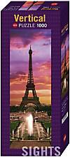 Night in Paris (Puzzle)