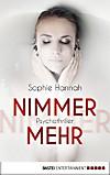 Nimmermehr (eBook)