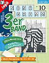 Nonogramm 3er-Band