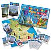 noris Deutschland-Reise für Kinder, Kinderspiel, 118-teilig