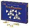 noris Trio-Domino, Spiel