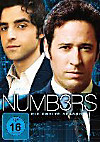Numb3rs, 6 DVD