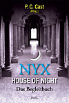 Nyx - House of Night (eBook)