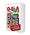 O-Ei-A 2015 - Sammler-Edition - Limitierte Aufl. 333 Stück