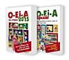 O-Ei-A Profi-Bundle - O-Ei-A 2015 und O-Ei-A Spezial (3. Auflage) im Doppelpack