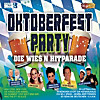 Oktoberfest Party-Die Wies'n Hitparade