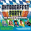 Oktoberfest Party - Wie Wies'n Hitparade