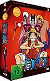 One Piece TV-Serie - Box 7