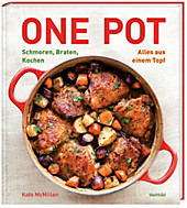 One Pot, Kate McMillan, Kochbücher
