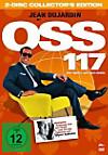 OSS 117: Der Spion, der sich liebte - Special Edition