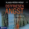 Ostfriesenangst, 3 Audio-CDs
