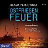 Ostfriesenfeuer, 4 Audio-CDs