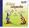 Oups Minibuch - Glückwünsche für Dich