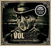 Outlaw Gentlemen & Shady Ladies (Limited Tour Edition, CD+DVD)