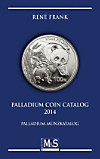 Palladium Coin Catalog 2014