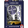 PAN AM , New York Taxi, 1.000 Teile