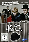 Pan Tau - 7 Episoden, DVD
