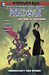 Pandora - Trinity of Sin: Herrschaft des Bösen