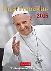 Papst Franziskus Wochenkalender 2015