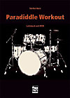 Paradiddle Workout, m. DVD