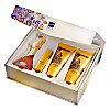 Parfum-Set Filomena Gold Women