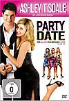 Party Date - Per Handy zur großen Liebe
