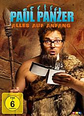 Paul Panzer: Alles auf Anfang