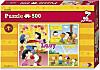 Peanuts (Kinderpuzzle), Lucy