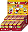 Peanuts (Kinderpuzzle), Mini Puzzle