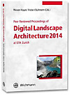 Peer Reviewed Proceedings of Digital Landscape Architecture 2014 at ETH Zurich