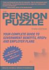 Pension Puzzle (eBook)