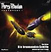 Perry Rhodan - Andromeda 1 - Die brennenden Schiffe, Hörbuch