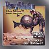 Perry Rhodan Silber Edition - Schrecken der Hohlwelt, 2 MP3 CDs