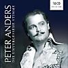 Peter Anders-Die Unvergessene
