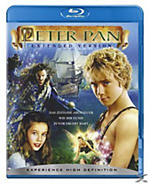 Peter Pan - Extended Version, Michael Goldenberg, P. J. Hogan, Action