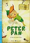 Peter Pan, w. Audio-CD