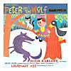 Peter Und Der Wolf (Engl.)/Lie
