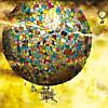 Phantastische Ballonfahrt (Puzzle)