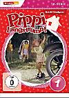 Pippi Langstrumpf: Die TV-Serie - DVD 1