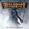 Pirates Of The Caribbean: At World's End Original Soundtrack