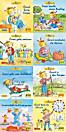 Pixi Bücher: Serie.220 Pixi-Buch 1993-1999, 2001 (Neues von Conni), 8 Hefte