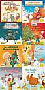 Pixi Bücher: Serie.W29 Pixi-Buch Serie W29 (Morgen kommt der Weihnachtsmann), 8 Hefte