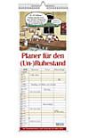 Planer für den (Un-)Ruhestand 2015