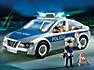 PLAYMOBIL® 5179 - Polizeifahrzeug mit Blinklicht - Produktdetailbild 1