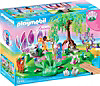 PLAYMOBIL® 5444 Fairies - Feeninsel mit magischer Edelsteinquelle