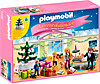 """PLAYMOBIL® 5496 Adventskalender """"Weihnachtsabend"""" mit beleuchtetem Baum"""