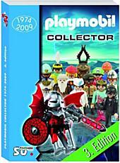 PLAYMOBIL® Collector, 1974-2009, 3. Edition, Axel Hennel, Bücher für Sammler