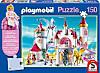 Playmobil (Kinderpuzzle), Im Prinzessinnenschloss