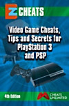 PlayStation Cheat Book (eBook)