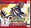 Pokemon Omega Rubin (Nintendo 3DS)
